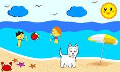 Nuevo #puzzle #Rufopuzzles playa