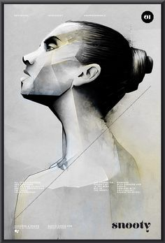 CORNERS AND EDGES by MARTIN GROHS, via Behance