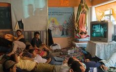 Our faith is centered on the migration tale | National Catholic Reporter