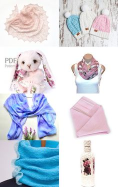tenderness in pink by ??????? ????????? on Etsy--Pinned with TreasuryPin.com