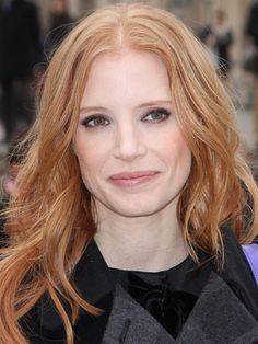 Show Off a New Hair Color for Spring #SelfMagazine