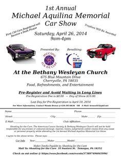 memorial day car shows ohio