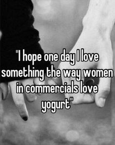 Why DO they love yogurt so much?