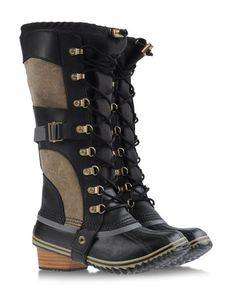 these are really special > Rainboots & Wellies - SOREL