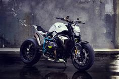BMW Concept Roadster - Nom de Dieu!