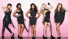 """The Saturdays Are Hot Housewives In """"Gentleman"""" Video - JamSpreader Pop Group, Girl Group, Frankie Sanford, Friendship Photoshoot, Mollie King, Pc Android, Girls Aloud, Music Like, Musica"""