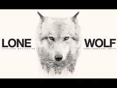 20 Strong Wolf Quotes To Pump You Up | Motivational Wolves & Wolfpack Quotes to inspire you to stop being a sheep and become a WOLF!