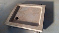 piatto doccia in pietra antica