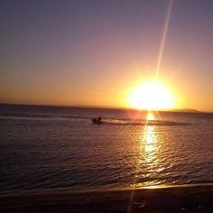 Praia de Ipanema, z.sul de Porto Alegre/RS