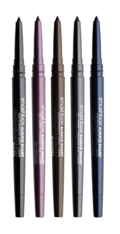 Smashbox 'On the Rocks' Always Sharp Liner Set for all Occasions http://rstyle.me/n/tssfabh9c7