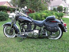 eBay: Harley-Davidson: Softail Harley Davidson 1995 Softail Nostalgia FLSTN #harleydavidson usdeals.rssdata.net