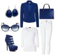Cómo combinar un blazer. Con un blazer puedes conseguir estilos de vestir muy diferentes, vamos a acabar con el tópico de que es solo una prenda seria y clásica. Con algunas sencillas pautas, podemos convertir el blazer en pr...