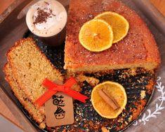 marokańskie ciasto migdałowe