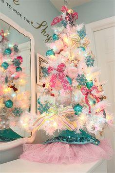 gorgeous home Christmas decor tour!!
