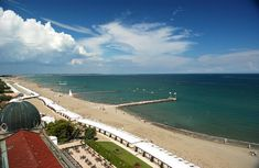 BEST BEACHES near MESTRE, Venice - HospITALYty