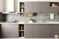 New Kitchen Designs, Kitchen Room Design, Kitchen Cabinet Design, Modern Kitchen Design, Home Decor Kitchen, Interior Design Kitchen, Kitchen Furniture, Kitchen Ideas, Furniture Stores