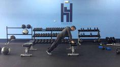 H4 Training-Renegade Row