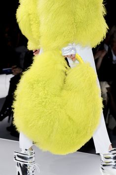 #Blumarine Fall 2012  #Handbags #Details