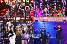 20 Top idol stars to perform at '2012 Dream Concert' in May!  #TVXQ #SNSD #2PM #missA #2AM #MBLAQ #SISTAR #SECRET #IU #B2ST #4minute #INFINITE #TEENTOP #Tara #KARA #Davichi #KWill, and more. #allkpop