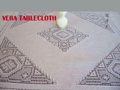 vera tablecloth