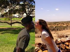 Long distance relationship pictures!