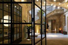 The Secret Agenda: Hotel Neri, una joya en el corazón de Barcelona - via http://bit.ly/epinner