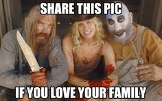 Devils Rejects <3