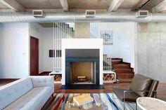 Три дуплекса в Бруклине от James Cleary Architecture