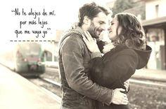 16 frases que describen a la perfección qué es el amor a distancia - IMujer