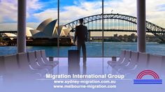 Migration Agents in Sydney and Melbourne