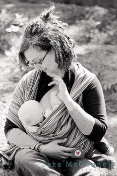 image by sara mcconnell - breastfeeding photography