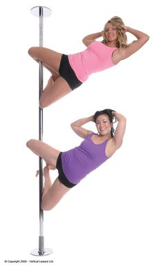 Static Pole - X-Pole Sport Chrome Stationary Dance Pole Portable Dance Pole, Pole Dance Fitness, Pole Sport, Pole Moves, Snoring Solutions, Snoring Remedies, Fitness Studio