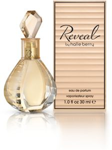 Reveal   Halle Berry Fragrances I purchased all 6 of this beautiful ledgend 's line of fragrances!!