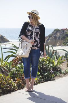 The Project Fab Traveling Bag in Laguna Beach CA