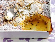 15 Self Saucing Pudding Recipes - Fill My Recipe Book