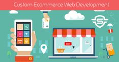 We specialize in professional custom Ecommerce website development and website design solutions.   Call us @ +44-7727640642!  Visit our website - http://www.satyamtechnologies.co.uk/web-development.php  #WebDevelopment #WebsiteDevelopment #Aberdeen
