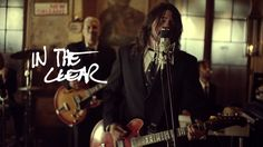 Foo Fighters - In The Clear There are days i might not make it There are days i might start breaking....