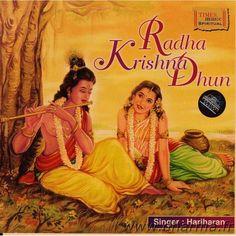 Radha Krishna Dhun - Boutique indienne en ligne.