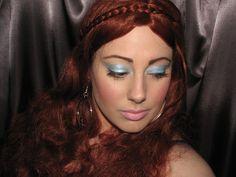 1970's makeup