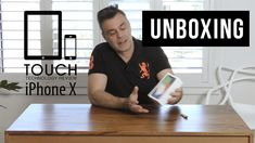 iPhone X - Unboxing and Overview of Main Features