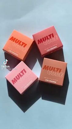 I'M MEME-Putting on makeup has never been easier with this multi cube palette boasting 4 shades of eye shadows. Its complimentary colors are ideal for mix-and-matching! Buy now, use coupon code BLUSH13 + EGG21 On YesStyle. Click the link #kbeauty #koreanmakeup #eyeshadow #blush #makeupporducts #beginnermakeup #makeup #aestheticmakeup ulzzangmakeup #makeuptips #makeuptutorial #beauty #makeupmusthaves #makeupcube #immeme #multicube #koreammakeupproducts #blush Brown Eyeshadow, Eyeshadow Looks, Eyeshadow Palette, Vegan Beauty, K Beauty, Beauty Makeup, Makeup Art, Makeup Ideas, Korean Eye Makeup