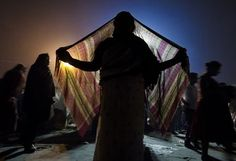 rise at night Photo by Anupam Mukherjee -- National Geographic Your Shot