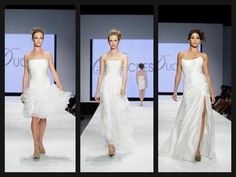 DUCHESA Bridal Couture by Robin Ross-Fleming