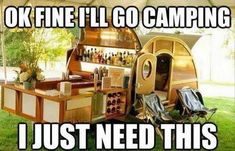 Image result for best camping memes