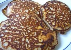 Meatless Monday Banana Buckwheat Pancakes | Meatless Monday