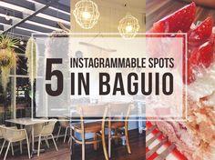 READ: 5 INSTAGRAM-WORTHY / INSTAGRAMMABLE FOOD AND RESTAURANTS IN BAGUIO CITY