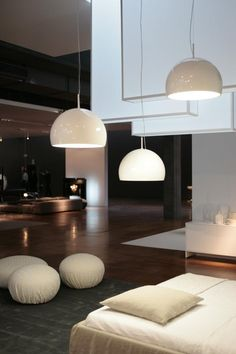 Hang on tight to some lovely #lighting designs http://www.pandaygroup.com/