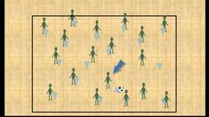 Castles is a soccer kicking elimination game where those eliminated are still involved in the game Physical Education Activities, Pe Activities, Health And Physical Education, Activity Games, Fitness Games For Kids, Exercise For Kids, Gym Games, Camping Games, Pe Lesson Plans