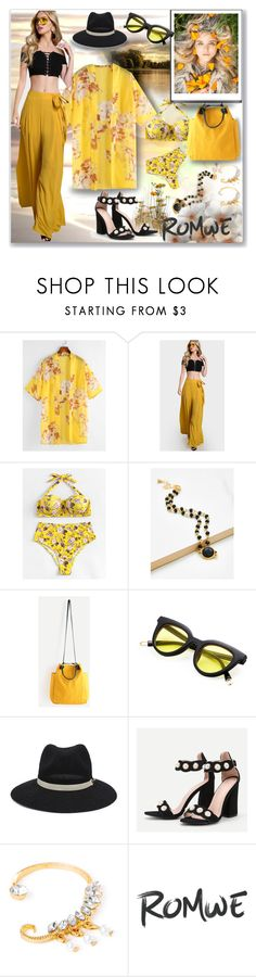 """www.romwe.com-XLIX-8"" by ane-twist ❤ liked on Polyvore featuring romwe"