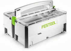 Festool 499901 SYS-StorageBox SYS-SB
